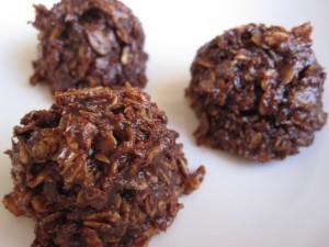 Chocolate-Coconut-Macaroons