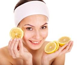 Lemon-juice-acne